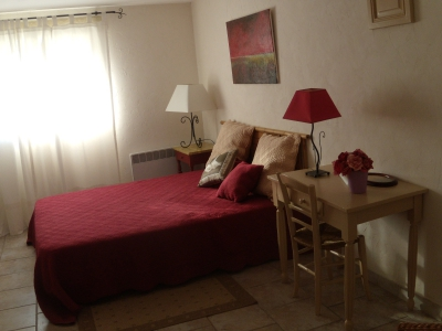chambre location de vacances 26